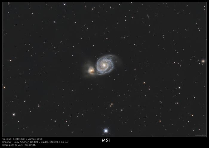M51 du 07/04/2016